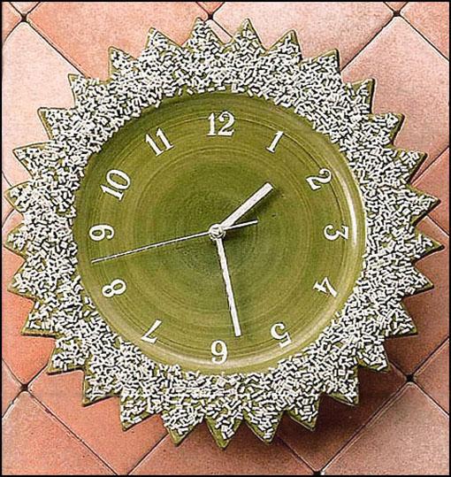 Часы интересные идеи