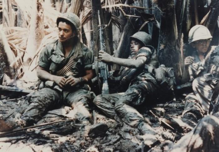 «Адская дискотека в джунглях»: кровавая мясорубка Вьетнамской войны
