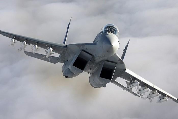 Удар по обороне! Министерство обороны отказалось от заказа МиГ 35