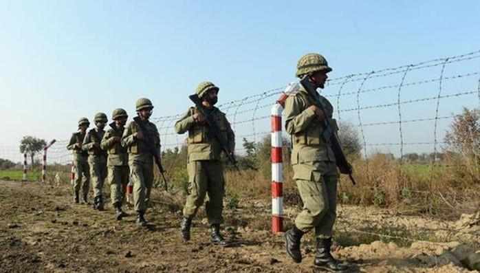 Индия и Пакистан: Полвека на грани войны
