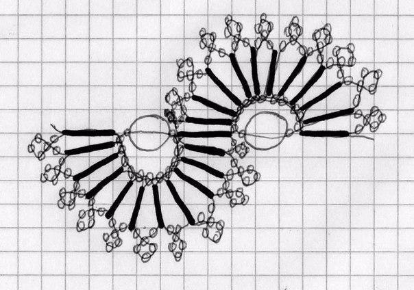 изделия из бисера и бусинок 5а (604x424, 152Kb)