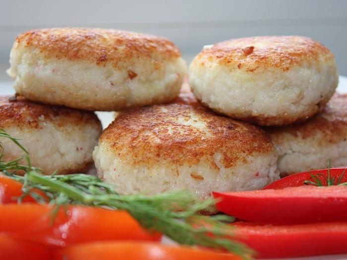 Блюдо для тех, кто мечтает похудеть