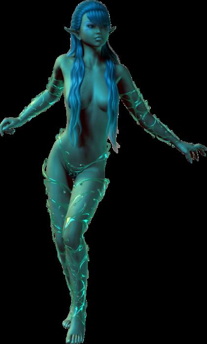6090083_Water_Elemental_6 (422x700, 157Kb)