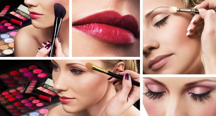 Makeup artist nyc