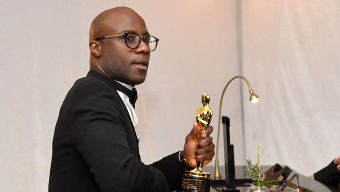 Режиссер «Лунного света» снимет сериал о рабовладельческой Америке