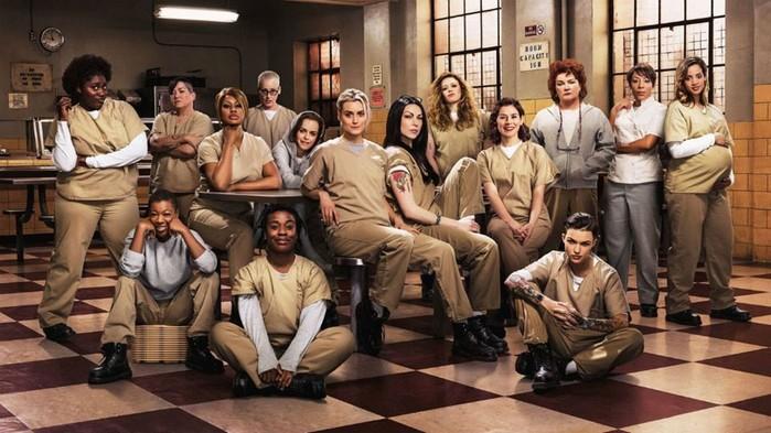 100 самых лучших сериалов всех времен