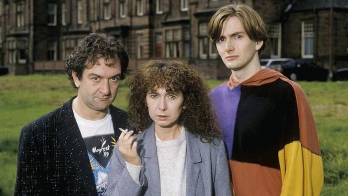 Хорошие сериалы 1990 х годов с высоким рейтингом IMDB (выше 8,0)