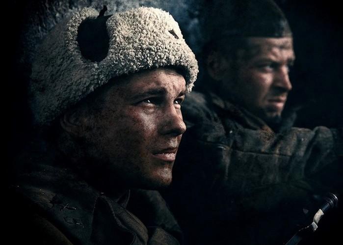 Лучшие фильмы династии Бондарчук: топ 10 работ   Сергей, Федор и Сергей младший