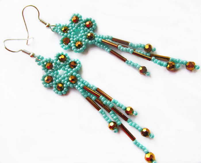 free-beading-pattern-earrings-tutorial-fringe-1 (700x567, 81Kb)