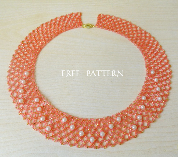 free-beading-pattern-necklace-tutorial-beads-2 (700x615, 199Kb)