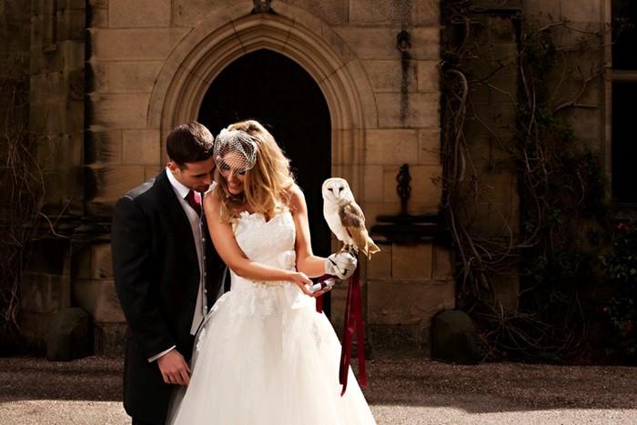 Топ-25 странных свадебных традиций разных стран