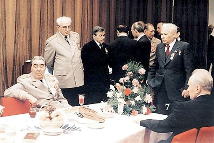 Что любил Леонид Брежнев в своей жизни