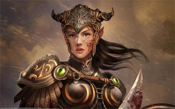 Living-room-home-wall-decoration-fabric-poster-animation-font-b-Girl-b-font-elf-knight-warrior (700x437, 46Kb)