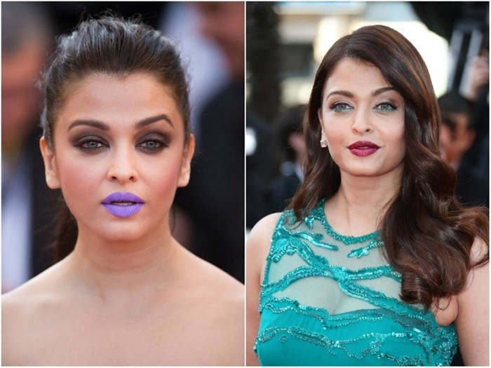 Провальный макияж голливудских знаменитостей