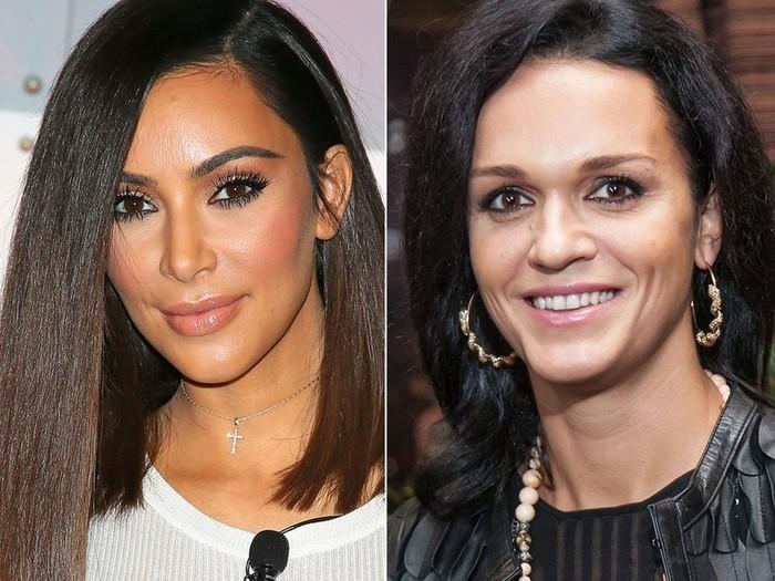 Сравните, как по-разному выглядят знаменитости-ровесники!