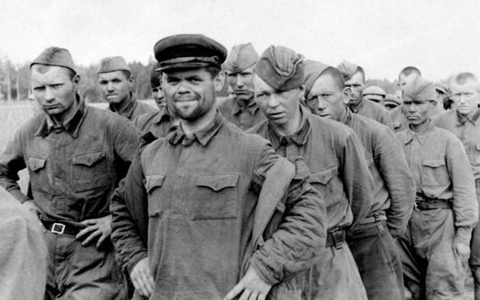 Кого не брали служить в Советскую Армию