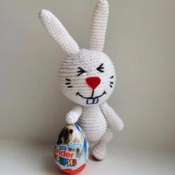 Просто кролик (фото) (250x250, 32Kb)