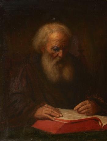 Saint J?r?me, 1861 (350x461, 12Kb)