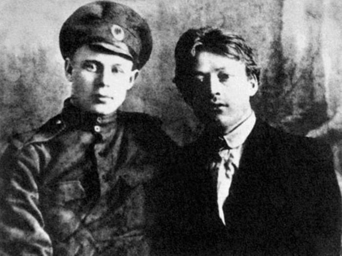 Самые известные гомосексуалисты России
