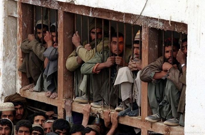 Самые жестокие тюрьмы мира