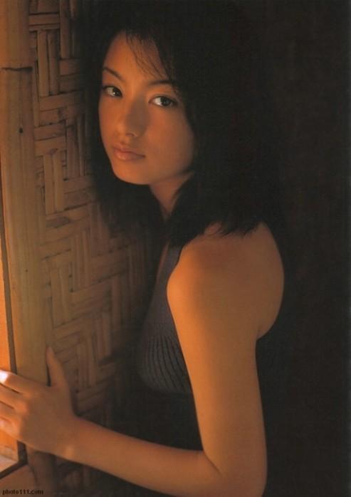 Самые красивые японки (25 фото)