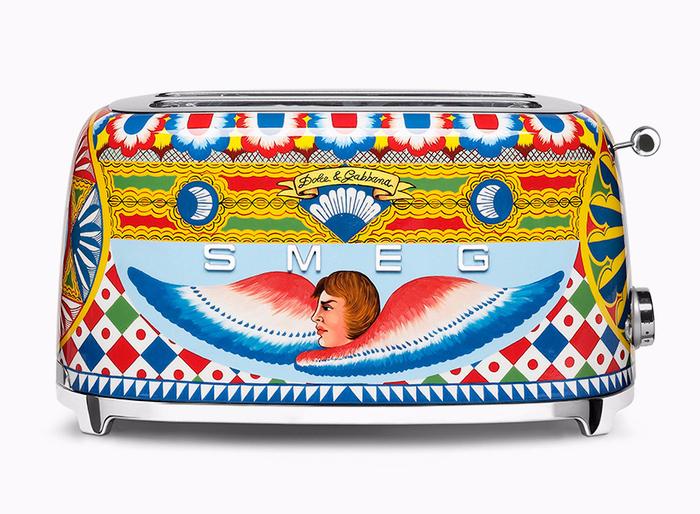 кухонные приборы Dolce & Gabbana