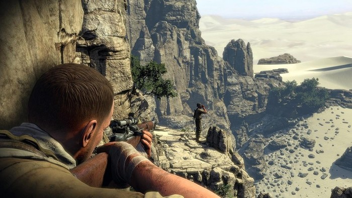 «Военные» компьютерные игры стали реальностью