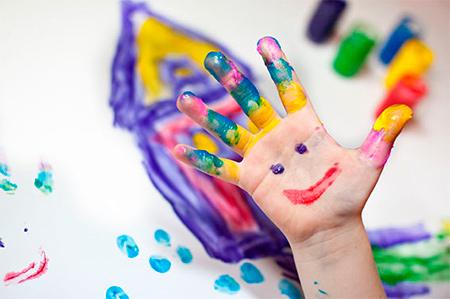 Когда детям весело и здорово, то и родители радуются!