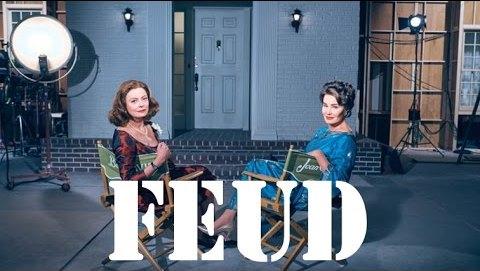 Сериал Вражда (Feud) – с женщинами и о женщинах!