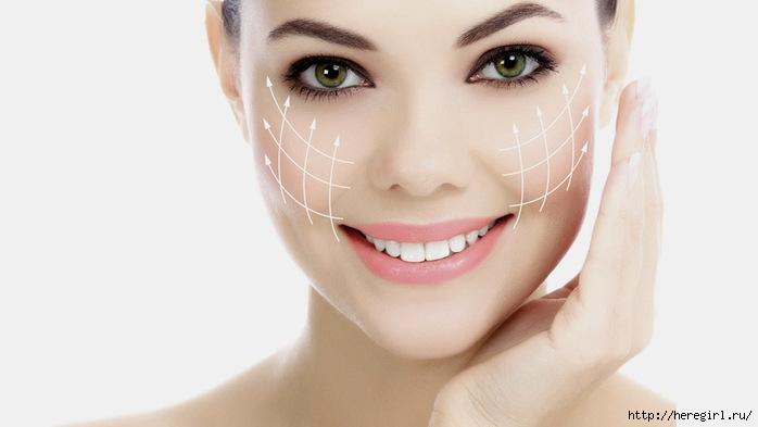 лифтинг-маска-в домашних условиях (700x393, 88Kb)