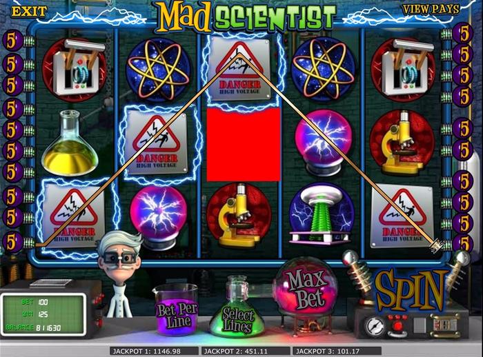 3. Mad Scientist (700x518, 526Kb)