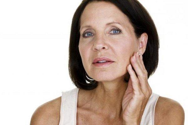 восстановление упругости кожи шеи