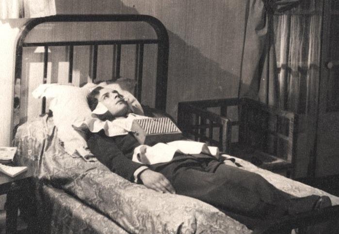 Что такое летаргический сон и как он может наступить?