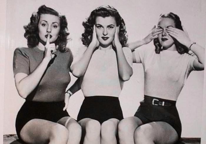 Мифы и заблуждения о женской моногамии