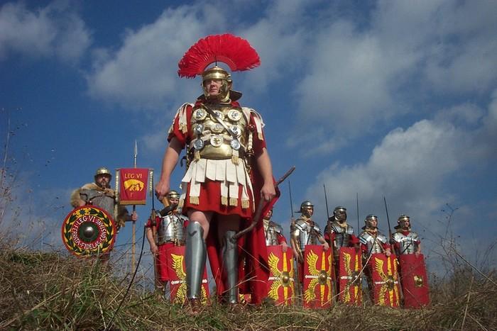 Тайна происхождения римлян до сих пор не раскрыта