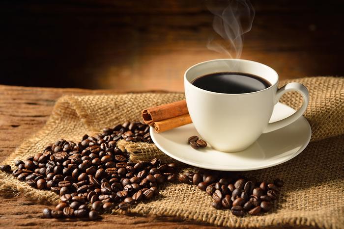 Весь кофе в цитатах умных людей