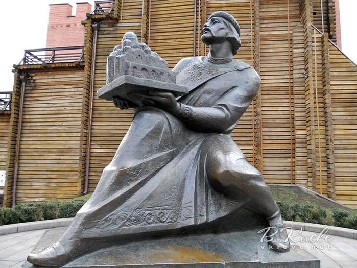 Загадки рода Рюриковичей от древности до наших дней