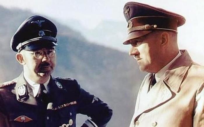 134833242 040817 0945 1 У кого учился Гитлер? Кто оказал на фюрера самое большое влияние