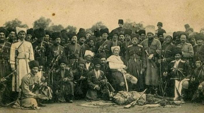 Что известно о тейпе Беной, к которому принадлежит Рамзан Кадыров?