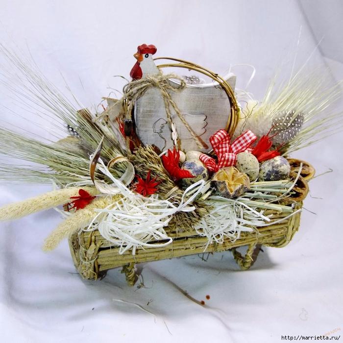 Пасхальная флористика. 35 вдохновляющих идей к празднику (3) (700x700, 358Kb)