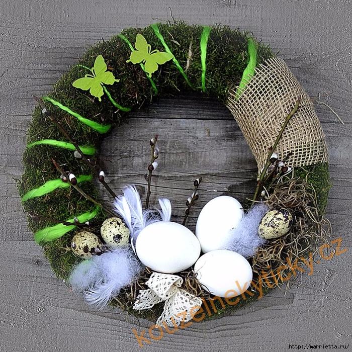 Пасхальная флористика. 35 вдохновляющих идей к празднику (8) (700x700, 537Kb)