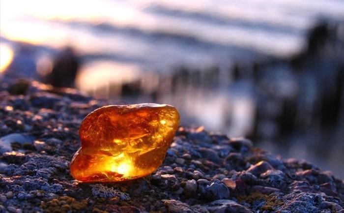 Целебные свойства янтаря, доказанные учеными