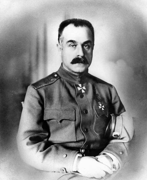 20 главных атаманов русской истории