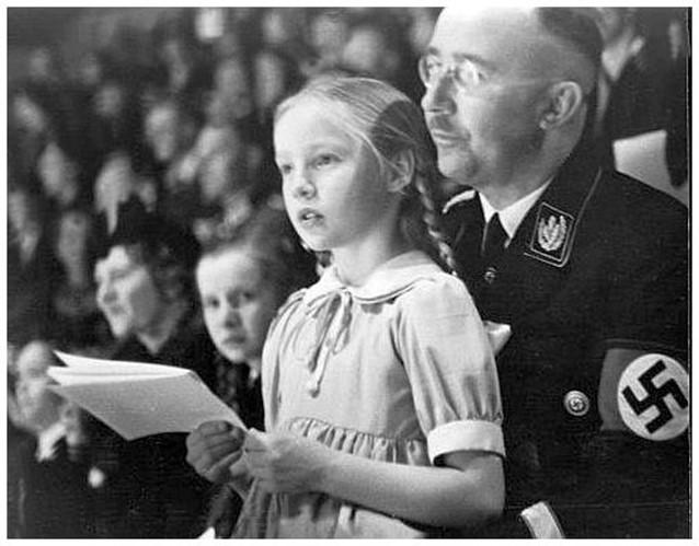 Как нацисты проводили опыты над детьми, чтобы создать новую расу