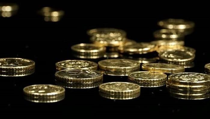 Можно ли поднимать монетки, найденную мелочь?