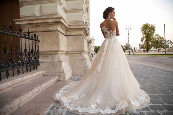 Как женщине поменять свою личную жизнь с помощью свадебного платья