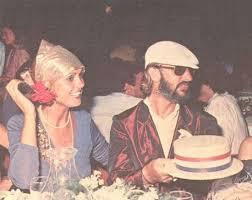 Samantha and Ringo