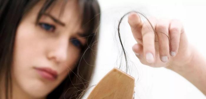 Что делать если волосы выпадают, а народные средства не помогают