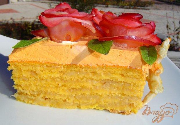 «Миллион алых роз» - торт с яблочными розами (2) (620x430, 251Kb)
