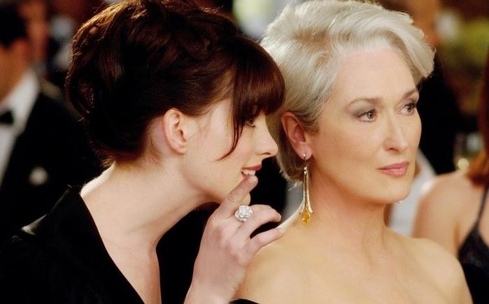 лучшие фильмы о женских профессиях